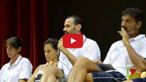 Tutti i video di Jump Volley Camp