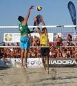 Master di Beach Volley