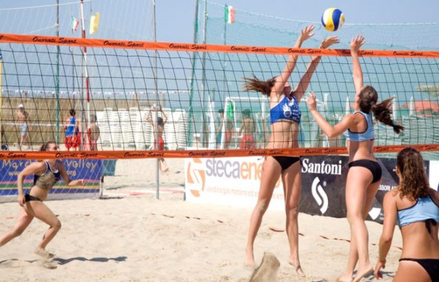 Master Beach Volley