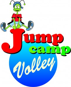 logo jump volley camp